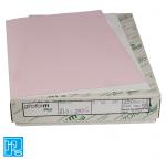 2pt ncr paper White/Pink