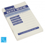 Guildhall Weekly Rent Books T41