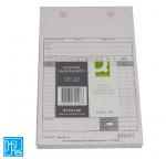 Twinlock scribe 855 compatible refills 8×5″ 100 2 Part Sets KF32108